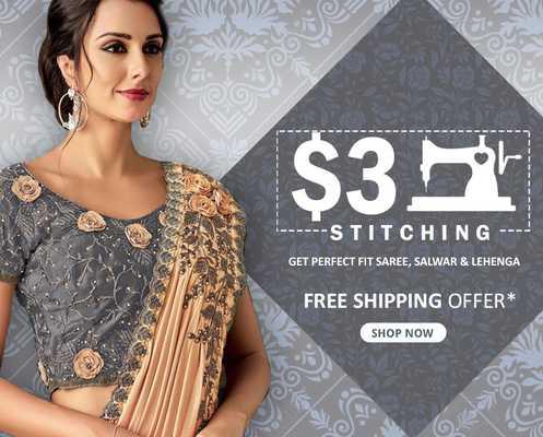$3 Stitching
