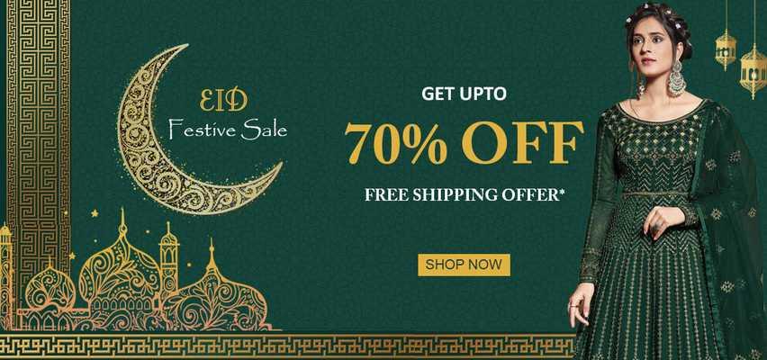 Eid Festive Sale