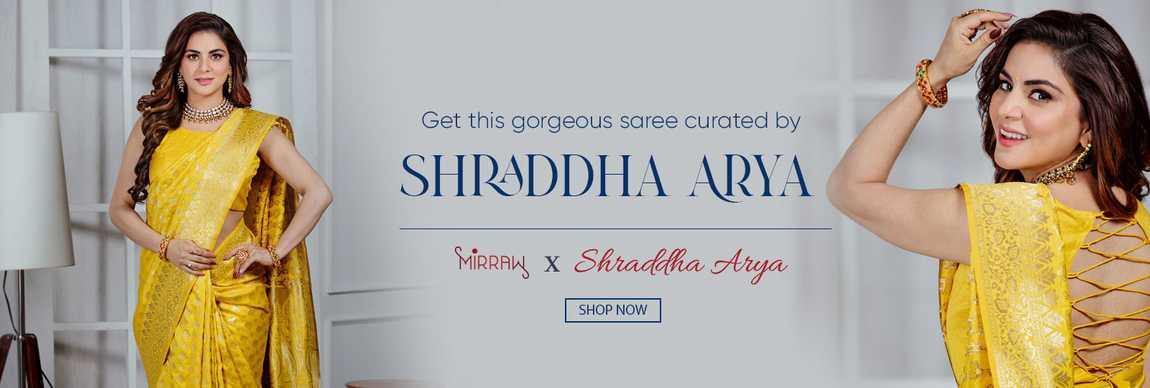Shradhha Arya Collection
