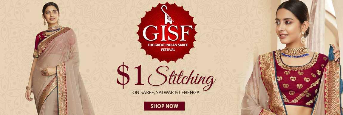 $1 Stitching