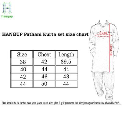 Pathani kurta set large