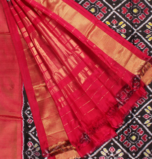 Kosa Silk Fabric the Origin of Chattisgarh