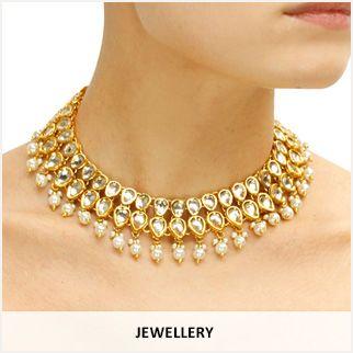 Jewellery original sized
