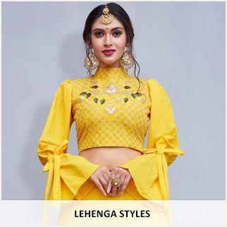 Lehenga styles original sized