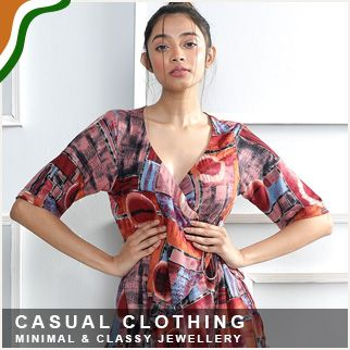 Casual clothing original sized