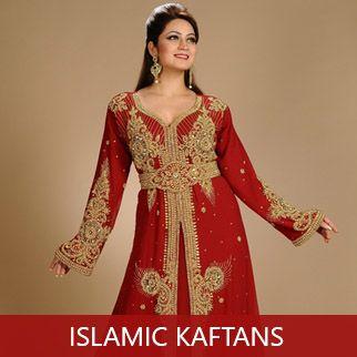 Islamic kaftans original sized