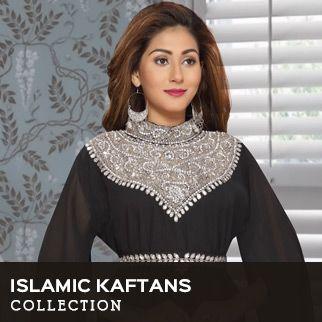 Islamic kaftan original sized