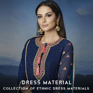 bf30b2157c Indian Clothing for Women & Men - Ethnic Dresses, Bridal Outfits ...
