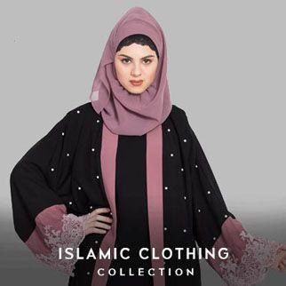 Islamic clothing original sized
