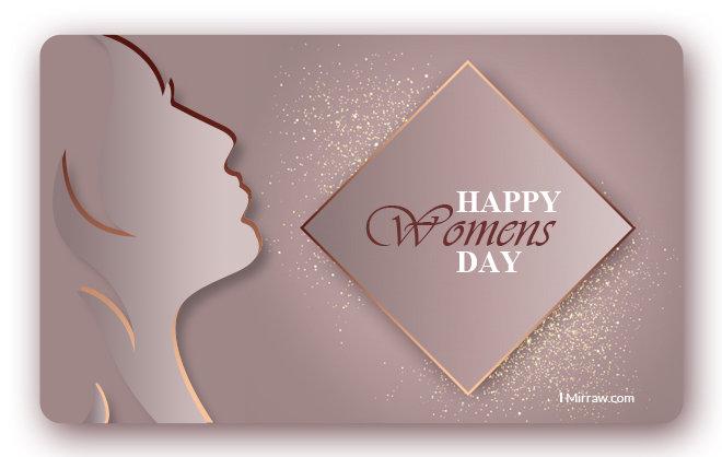 Giftcard womensday original