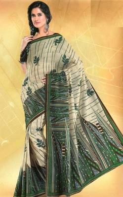 Elegant mal mal cotton saree with blouse piece d.no pw116