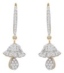 Buy Fashion Earring danglers-drop online