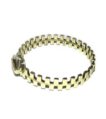 Zipper Bracelet