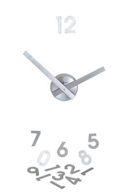 2695-PROBE Hands and Numbers for any Wall Paper and Home Décor