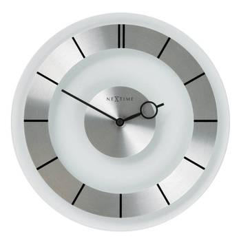 2790-RETRO Simple Classy Sleek Attractive Clock