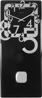 3003-BIG NUMBERS Simple Big Classy Clock