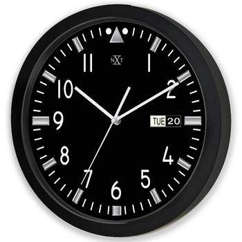 90222-BLACK WITH DAY AND DATE for Office