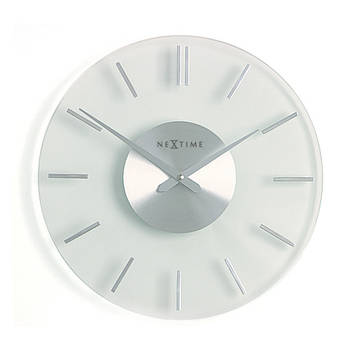 2632-STRIPE Simple Classy Clock for Home