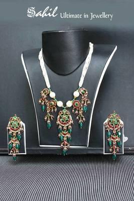Jadtar jewellery