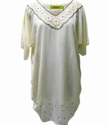 Buy Kaftan tunic dress top online