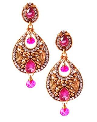 Rani  Elegant  Earrings