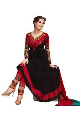 Party Wear Dress Material Nene6001