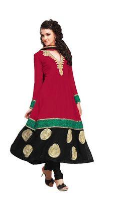 Party Wear Dress Material Nene6005