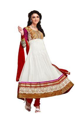 Party Wear Dress Material Nene6007