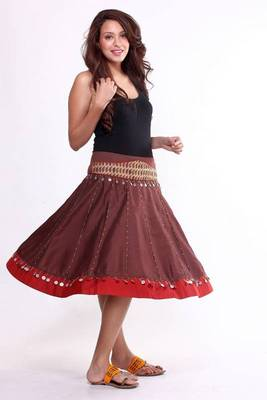 Ethnic Banjara Skirt