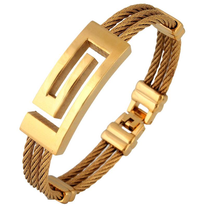 Mens Italian Gold Bracelet Best Bracelets