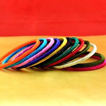 handmade bangle braclet size-55mm