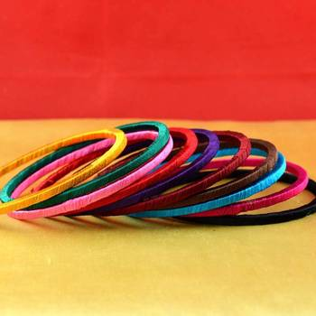 handmade bangle braclet size-64mm