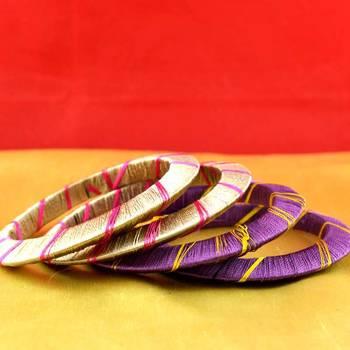 handmade bangle braclet size-59mm