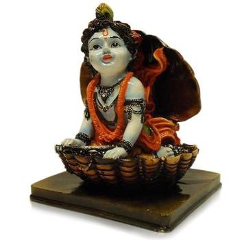 Krishna Under Shell