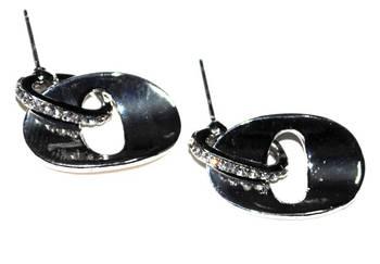 O' Henry earrings