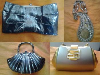 party wear clutches