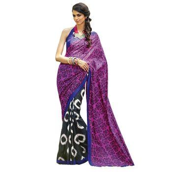 Designer Sari Masaba 9508