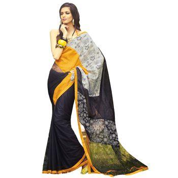 Designer Sari Masaba 9511