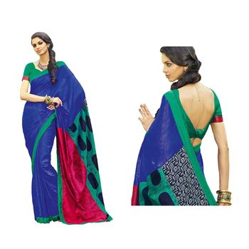 Designer Sari Masaba 9515