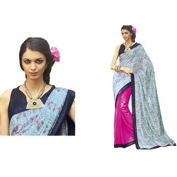 Designer Sari Masaba 9518