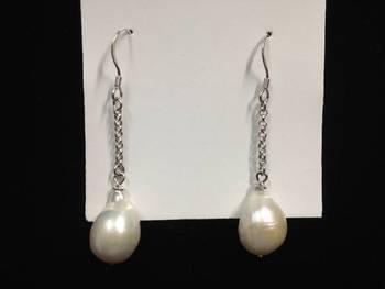 natural real pearl