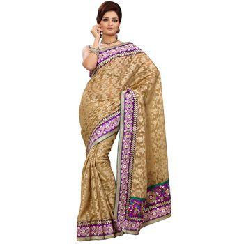 Elegant Designer Sari 4001B