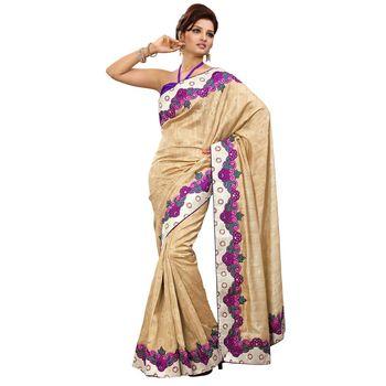 Elegant Designer Sari 7983B