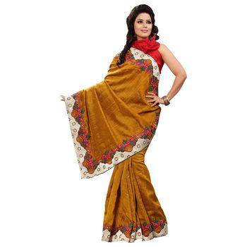 Elegant Designer Sari 7983D