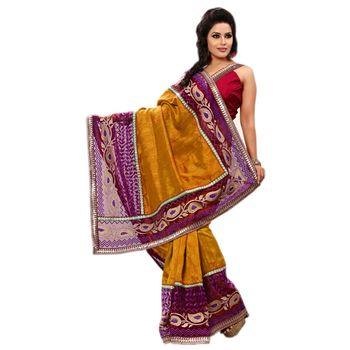 Elegant Designer Sari 9044A
