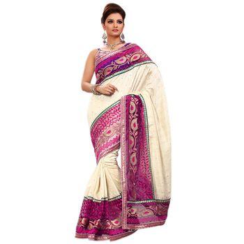 Elegant Designer Sari 9044C