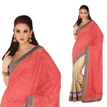 Elegant Designer Sari Gap1503