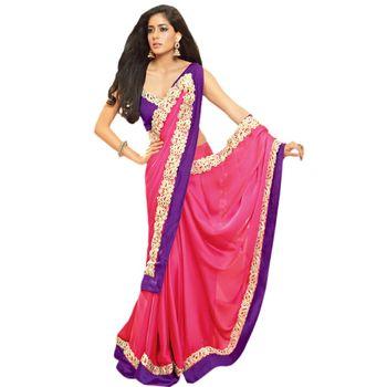 Designer Sari Ridhima9000A