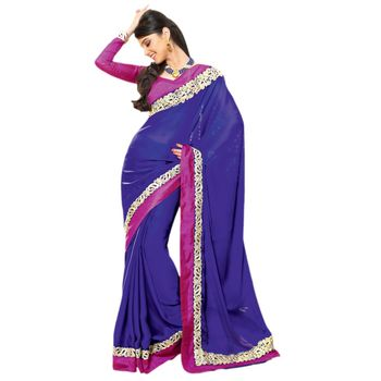 Designer Sari Ridhima9000B