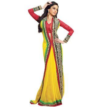Designer Sari Ridhima9002C